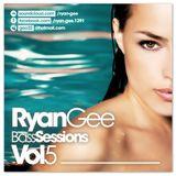 Ryan gee-bass sessions 5-Bassline pumping..