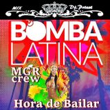 Hora de Bailar / Time to Dance            Themen Event Style Latin House