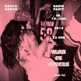RADIO PARTY Nr.1 mit WMB