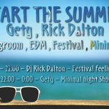 Start The Summer LIVE STREAM