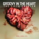 DJ GROOVY Q - Groovy In The Heart Five