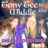 Twizzle in the Middle Pt. 3 (The Underground SOUL Edition) 超 Deep Sleeze Underground House Movement!