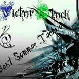 Reggaeton Mix 2013 - Dj Victor Stock