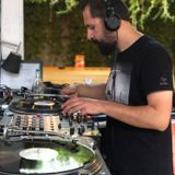 Julian M - Funky Garden III @ Copper's Pub Bucharest (08.07.18) pt.1
