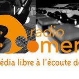 Nara Noïan interview sur Radio Boomerang le 08-11-2013