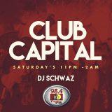 CLUB CAPITAL 9TH NOV