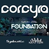 Corcyra @ Foundation 06-28-14