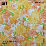 Carolina Soul - 24th April 2017