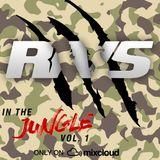 RAvS IN THE JUNGLE VOL. 1