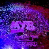 Shleyer @Monday You Bastard - 07.03.2016