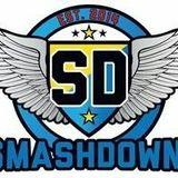 SmashDown Radio Show Wk2