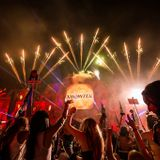 Showtek FULL SET @ Mainstage, TomorrowWorld, United States 2014-09-28