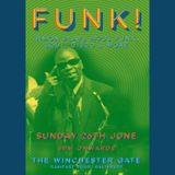 Funk! at The Gate (June 2016) pt. 1