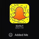 DJ WILLY - 2.0 MIX (November 2015)