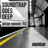 Soundtrap Goes Deep - Mixtape September 2013