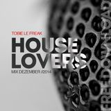 2014 - House Lovers Mix Set - First Club Magdeburg