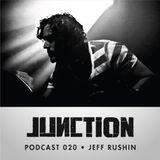 Junction Podcast.020 - Jeff Rushin
