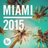 Miami Toolroom SummerMix 2015 #1