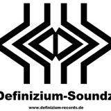 Pluton's SANTA-Set for DEFINIZIUM SOUNDZ - Part 1 - (PodCast # 08)