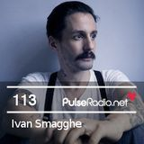 Pulse.113 - Ivan Smagghe