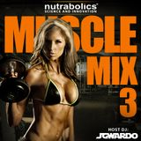 Muscle Mix 3 @Jgwardo @Nutrabolics