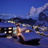 Snow Mix 02 2016 @ Bouquet Gstaad Mixed by GuyM (Dj RésidentLe Dock Paris et Bouquet Gstaad)