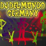 DJ Del Mundo presented-Summer Dance 2012 Mix