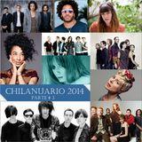 CHILANUARIO 2014 - #3