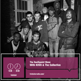 KXVU Presents: The Southpoint Show with The Collective - 16-02-17
