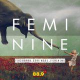 FEMININE [Ultima sugli 88.9 FM] 28.02.16