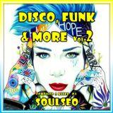 Disco,Funk & More #2