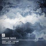 Erased Tapes - 20th September 2014