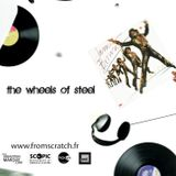 The Wheels of Steel by DJ ONE UP #2011