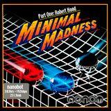 Minimal Madness Vol. 1 - July 3rd, 2009