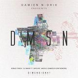 Damien N-Drix - DMSN #1