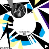 Podcast Extensive Collective #130 with Carlos Inc