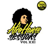 DeeJay B-Town - Afro House Sessions Vol 21