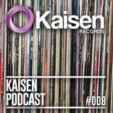 Kaisen Podcast #008 Deep House