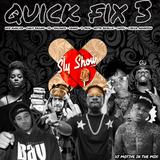 (Quick Fix 3: Mixed By DJ Motive) New Music, Ratchet, DJ Mustard, Lyrica Anderson (TheSlyShow.com)
