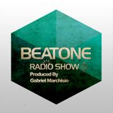 Beatone Radio Show # 47 - 2015 By Gabriel Marchisio