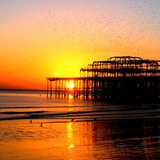 Sunday Sunset Session on 1BrightonFM - 18.06.17