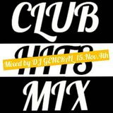 CLUB HITS SHORT MIX 15.NOV.4th