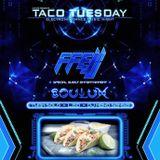 Taco Tuesday Mix - 1 (July 10, 2018)