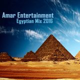 Amar Entertainment - 2016 Egyptian Dance & Mahragan Mix