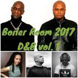Drum&BassAllstarsBoilerRoomMay2017