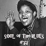 Soul of The Blues with Jeremy Rees #77