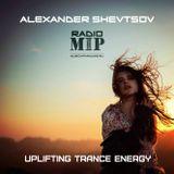 Alexander Shevtsov - Uplifting Trance Energy (13.06.2017) [Podcast]