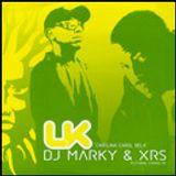 SOFT 37 Dj Marky & XRS feat. Stamina Mc - LK 'Carolina Carol Bela'