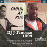 DJ J-Finesse Presents...1994 (A Retrospective Mix)