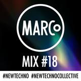 Marco van Zomeren - DEEP HOUSE - MIX - #18